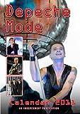 Depeche Mode: Kalender 2011