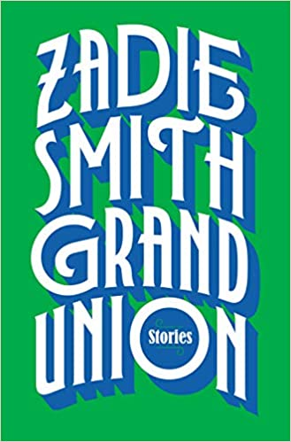Image result for Grand Union book