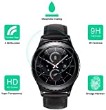 CEDO® Round edge 2.5 D Tempered glass for Samsung Gear S2 Classic Smartwatch