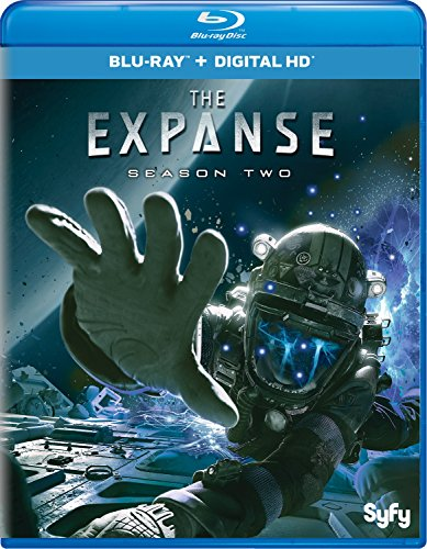 VHS : The Expanse: Season Two [Blu-ray]