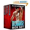 Disguise Box Set: Billionaire Meets Bad Boy Romance