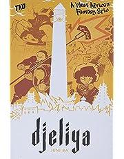Djeliya