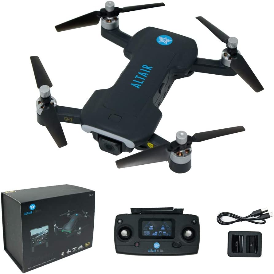 Altair Aerial Dagger GPS Drone- Mini Drone Under $300