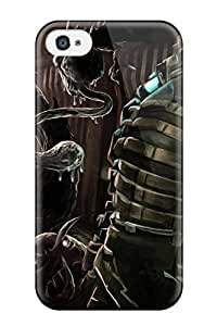 TYH - Desmond Harry halupa's Shop Iphone Case - Tpu Case Protective For Iphone 5c- Dead Space phone case