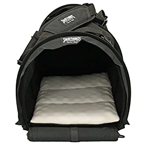 SturdiBag Extra Large Flexible Height Pet Carrier. 77