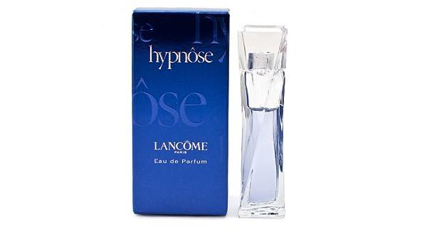 Lancome Hypnose Colonia de imitación Parfum 5 ml de corte diagonal para/de tamaño pequeño tamaño de viaje frascos de: Amazon.es: Belleza