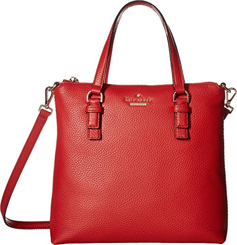 Kate Spade New York Women's Jackson Street Hayley Red Carpet One - Kate Red Spade