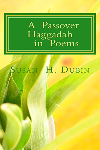 A Passover Haggadah in Poems (English Edition)