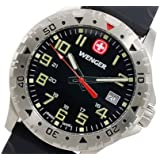 [ウェンガー]WENGER メンズ時計 オフロード 79305 (並行輸入品)