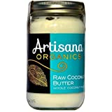 ArtisanaOrganic Art Raw Coconut Butter 14 Oz