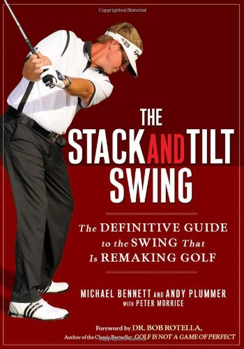 Quarterback Football Dvd (The Stack and Tilt Swing: The Definitive Guide to the Swing That Is Remaking Golf)