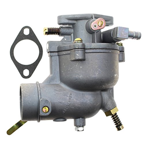 Carbhub Carburetor for Briggs & Stratton 390323 394228 398170 7HP 8HP 9HP Horizontal Engines Troybilt Carb