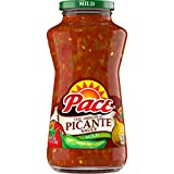 Pace Picante Sauce, Mild, 24 Ounce (Packaging May Vary)
