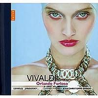 Antonio Vivaldi: Orlando Furioso