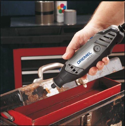 Dremel 3000-1/24 1 Attachment/24 Accessories Rotary Tool by Dremel (Image #4)