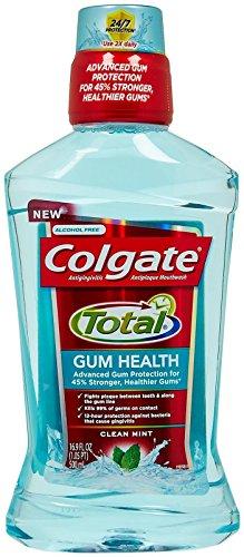 Colgate Gum Health Mouthwash Clean