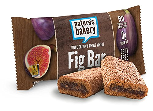 Nature's Bakery Whole Wheat Fig Bar, 12 Count - Shop 365