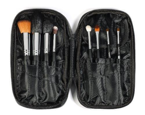 Sedona Lace Vortex Travel Brush Set