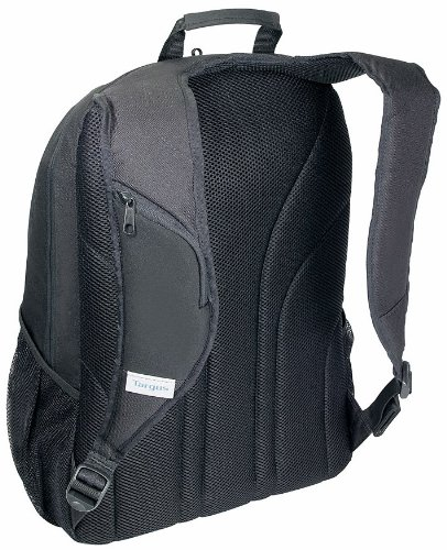 Targus TBB017AP 15.6-inch Pulse Laptop Backpack (Black)  Amazon.in  Bags,  Wallets   Luggage 4aab661a9c