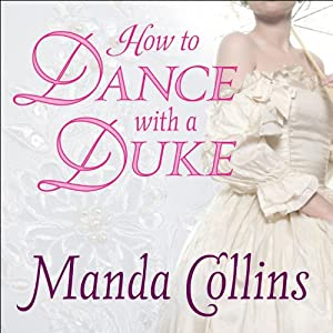 How to Dance With a Duke Audiobook