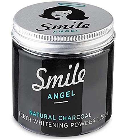 Review Activated Charcoal Teeth Whitener