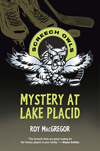 (Mystery at Lake Placid (Screech Owls))