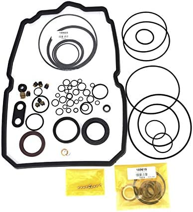 722.9 K189900A Transmission Repair Overhaul Rebuid kit GASKET for Mercedes-Benz Automatic