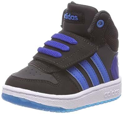 Adidas Hoops Mid 2.0 I, Zapatillas de Deporte Unisex Niños: Amazon.es: Zapatos y complementos