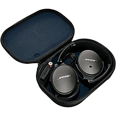 Bose QuietComfort 25 Noise Cancelling Headphones Black