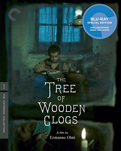 Blu-ray : The Tree of Wooden Clogs (Criterion Collection) (Special Edition, 4K Mastering, Full Frame)
