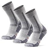 Merino Wool Hiking & Walking Socks 3 pack