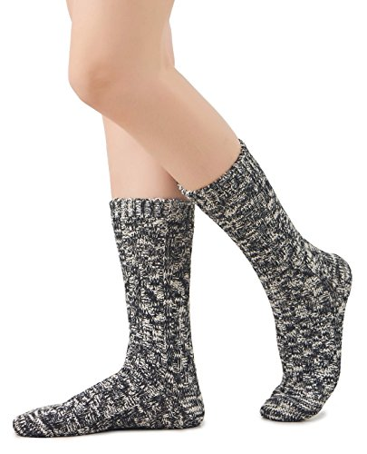 Buy thick socks for boots