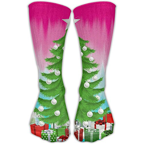 Transparent Christmas Tree With Presents Clipart Picture Compression Socks Women Best Varicose Vein Reduction & Nurse Compression Socks Diabetic + Travel Compression Socks (Clipart Christmas White Black Present)