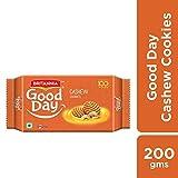 Britannia Good Day Cashew Cookies, 200g