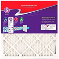 Replacement Air Filter 20x25x5 MERV 11 for Honeywell (1 Pack)