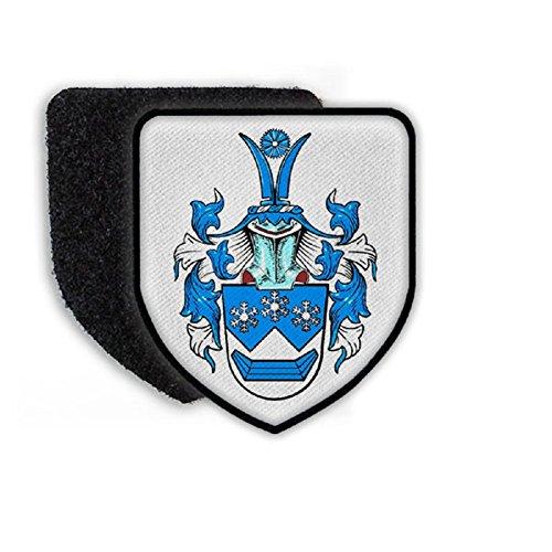 Winter Family Crest Heraldry Nobility Gender Medieval Knight Badge - ()