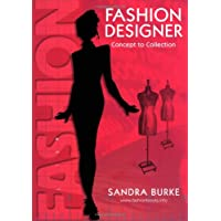 Fashion Designer: Concept to Collection