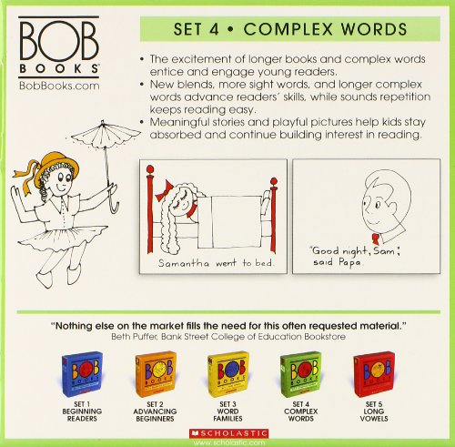 Buy bob books set 5
