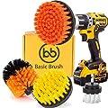 Drill Brush Set