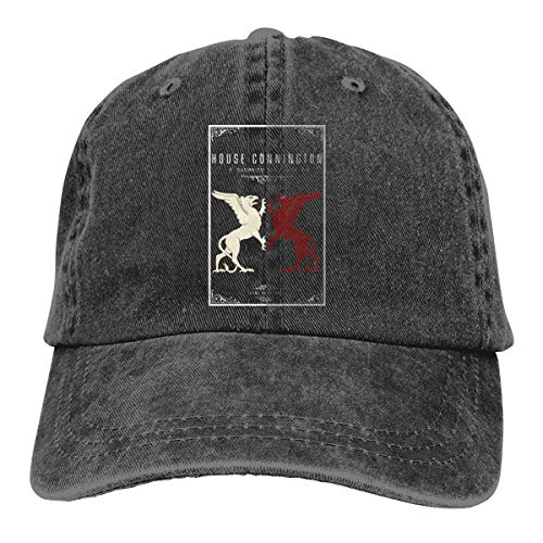 Zephyr Vintage Hat - 8