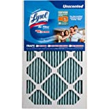 Lysol Triple Protection Air Conditioner / Furnace Air Filter, 12' x 20' x 1', (6-Pack)