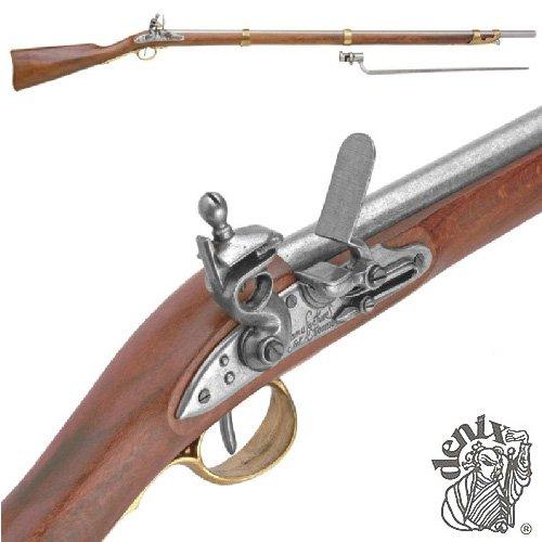 Expert choice for denix replica guns kentucky rifle