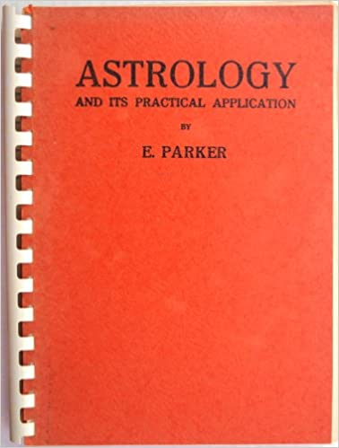 Book Astrology and Its Practical Application