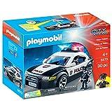 Playmobil Police Car Playset