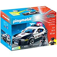 PLAYMOBIL® Police Cruiser