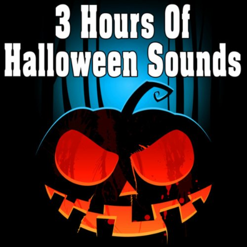 Download Fun Some Nights Mp3: Amazon.com: Sinister Halloween Night Background Sounds