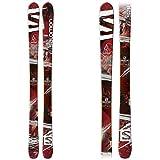 2014 Salomon Q-90 177cm Mens Ski Only