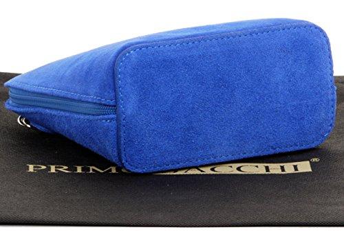 italien sac Sacchi petit de Primo carrosserie ou Suede micro sac cuir gtPZS