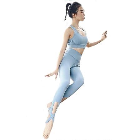TD Conjunto De Yoga Trotar Desgaste De La Aptitud Sujetador ...