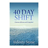 40 Day Shift by Infinity Stone ebook deal